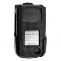 AGF Rugby II Endo Case &amp; Holster (Front View)